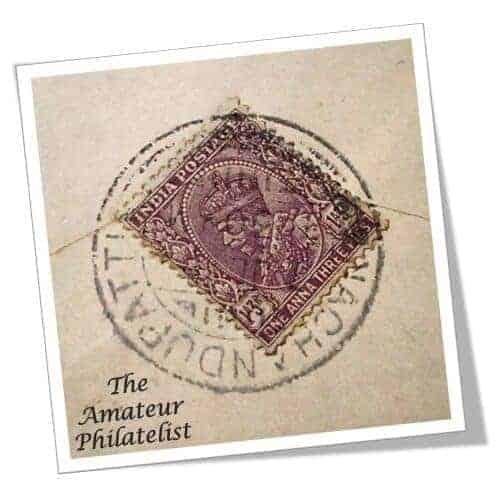 The Amateur Philatelist