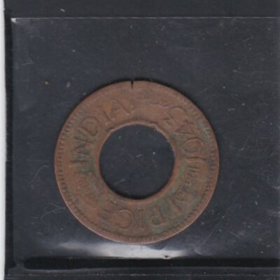 2 PCS 1 PICE COIN USED 1943-1945