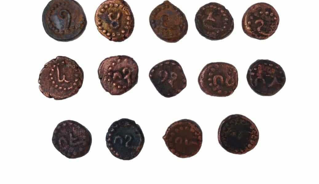 King Chikka Devaraja Wodeyar – 1 Kasu