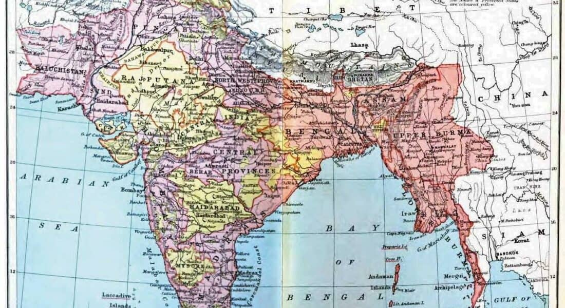 Indian Princely States