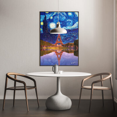 Starry Night (Paris)