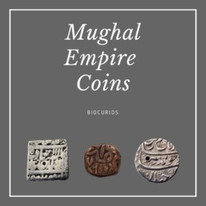 Mughal Emperors of India