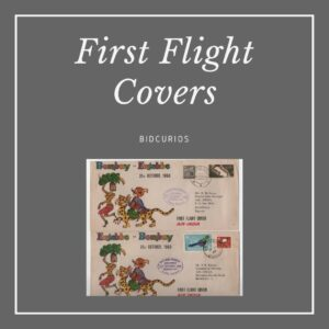 First Flight Covers