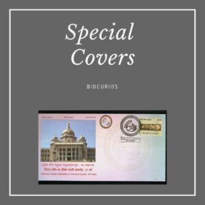 Special Covers