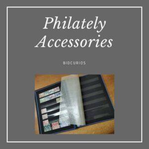 Philately Accessories
