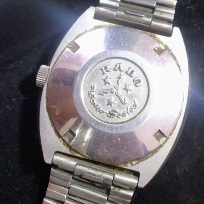 Vintage Rado Stag Automatic 25 jewels ETA Caliber Mens wrist watch