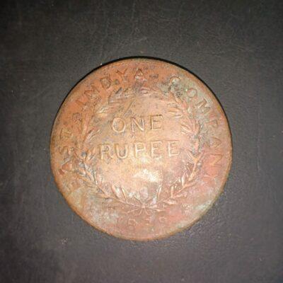 queen victoria token