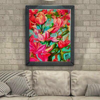 Flower by Abhishek Debnath