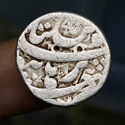 Jahangir BURHANPUR mint rupee