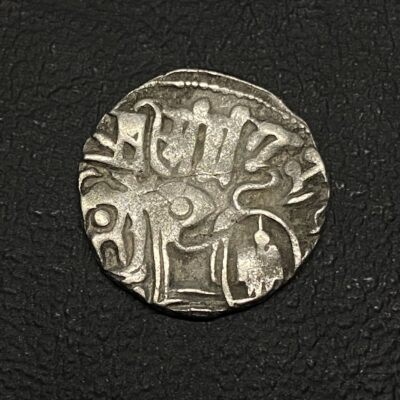Hindushahi dynasties of Ohind, Top condition, Samantadeva