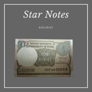 Star notes