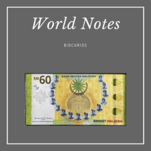 Bank Notes World Wide