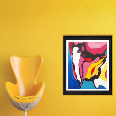 ABSTRACT_EVERYTHING YOU WANT