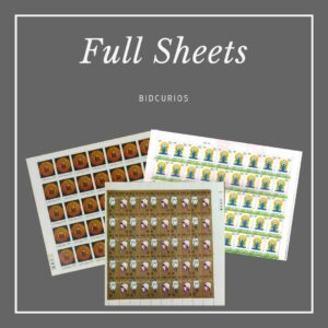Full sheets